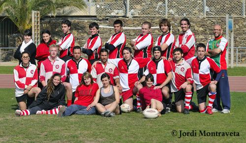 Universitat de Vic - Campionat Universitari 2009